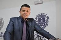 Wederson comemora nota máxima no ICMS Ecológico conquistada pela Prefeitura de Anápolis