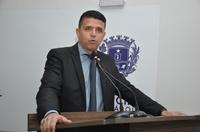 Wederson Lopes alerta população para importância de reclusão para conter coronavírus