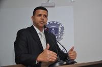 Wederson Lopes apoia mudanças na saúde municipal para desafogar rede de urgência e emergência