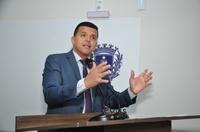 Wederson Lopes destaca que distrito municipal vai impulsionar indústria 4.0 em Anápolis