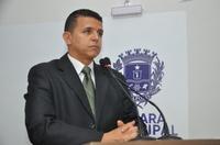 Wederson Lopes elogia prefeito em conceder reajuste salarial a conselheiros tutelares