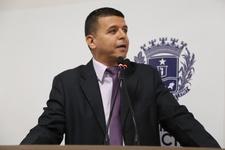 "Wederson Lopes, sobre as obras na Avenida Brasil: ""prefeito está empenhado em finalizá-las"""