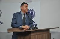 Wederson Lopes faz balanço das atividades na Comissão de Urbanismo no primeiro semestre