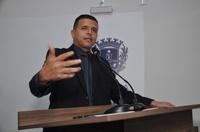 Wederson Lopes pede união de forças para resolver crise na rede estadual de emergência