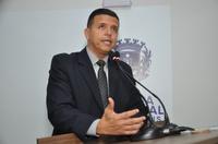 Wederson Lopes repercute reunião no MPGO para tratar da rede de urgência e emergência