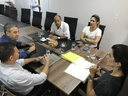 Wederson Lopes vai relatar projeto sobre a doação de áreas públicas para o ISSA na CCJR