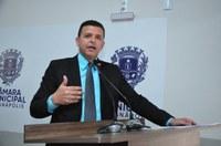 Wederson pede prioridade da vacina para trabalhadores de comunidades terapêuticas