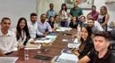 CCJR escolhe presidente e define relatores de 24 projetos